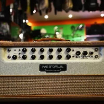Mesa Boogie Lone Star® Special™ Head