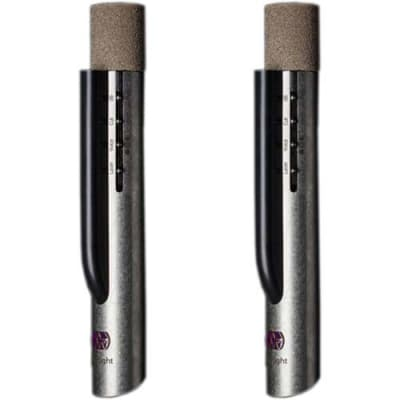 Aston Starlight Small Diaphragm Condenser Microphone Matched Pair