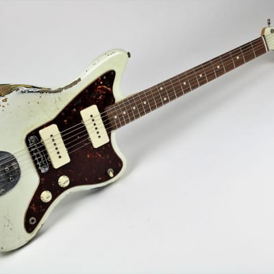 Fender Custom Shop '59 Reissue Jazzmaster Relic