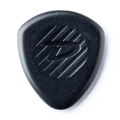 Dunlop 477R507 Primetone 507 Large Round-Tip Guitar Picks (6-Pack)
