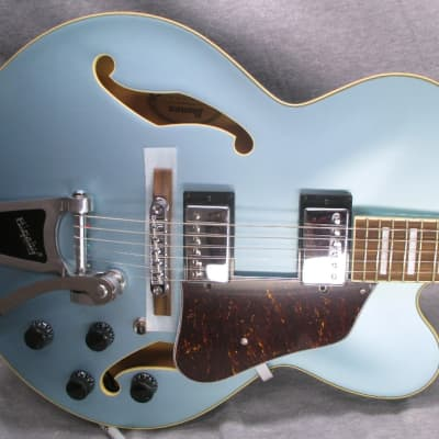 Ibanez Artcore AFS75T-STF