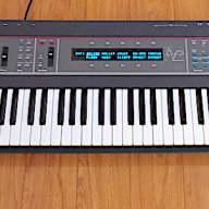 Ensoniq SQ80  SQ-80 Cross Wave Synthesizer in SKB case