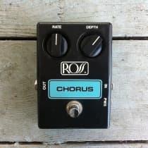 Ross Chorus 1970s Black image