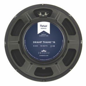 "Eminence Swamp Thang-16 12"" 150-Watt 16 Ohm Replacement Speaker"