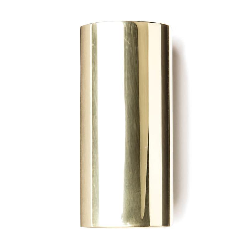 Dunlop 224 Large Brass Slide Heavy Wall