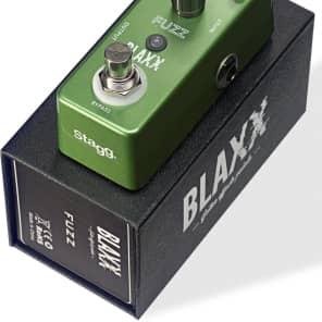 BLAXX BX-Fuzz Mini Fuzz