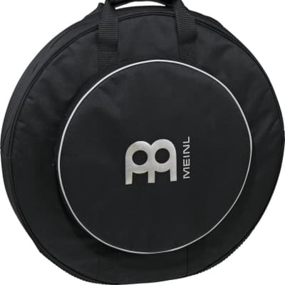 Meinl Professional Cymbal Backpack 22 Black