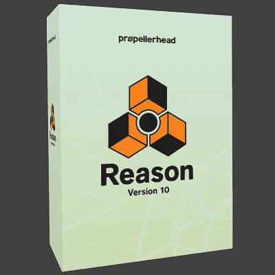 Propellerhead Reason 10 (Student Discount)