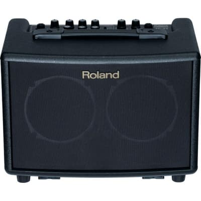 Roland AC-33 Acoustic Chorus 30W Stereo Combo