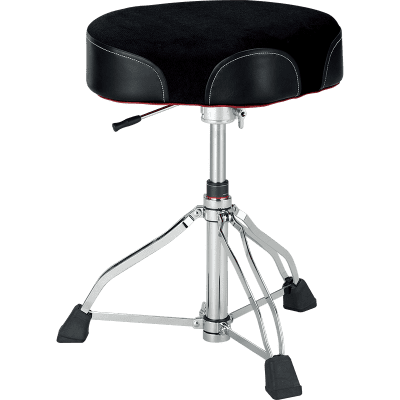 Tama HT750BC Ergo Rider Hydraulix Cloth Drum Throne