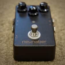 Neunaber Stereo Slate Reverb V2 Expanse series