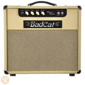 "Bad Cat Classic Deluxe 20R 20-Watt 1x12"" Guitar Combo with Reverb"