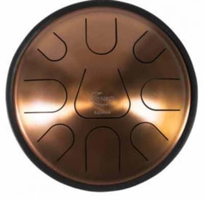 Zenko Equinox Tongue Drum