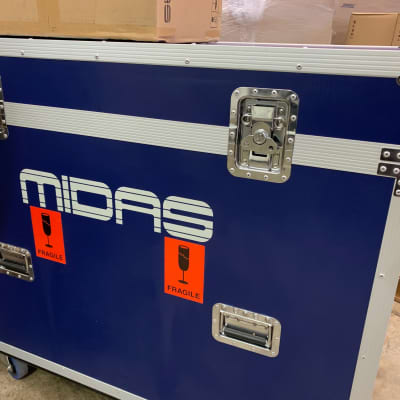 Midas PRO2c-CC-TP Pro2c Tour Pack NEW 10yr Warranty + Offers Welcomed!