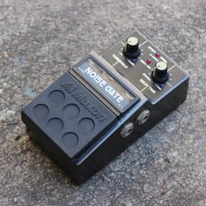 1981 Maxon NG-01 Vintage MIJ Japan Noise Gate Pedal for sale