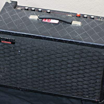 Polytone 2 Channel Amplifier for sale
