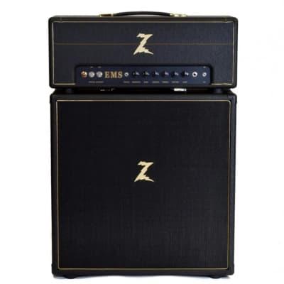 "Dr. Z EMS 50-Watt 2x12"" Guitar Amp Half Stack"