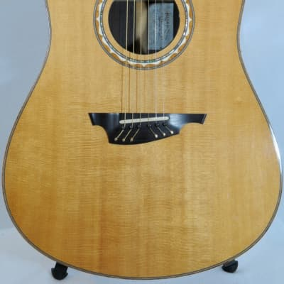 Kiso Klein DK-1   Indian Rosewood & Sitka Spruce 1996 for sale