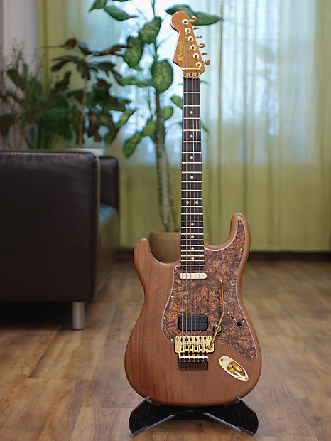 Auto Body Shops >> Warmoth Stratocaster Right Handed Reverse 2013 | Reverb