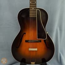 Gibson L-37 1937 Sunburst image