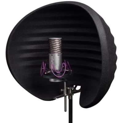 Aston Microphones Halo Reflection Filter Black