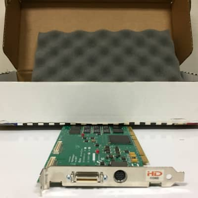 Digidesign Pro Tools PCI-X HD Core Card