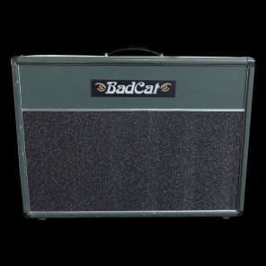 "Bad Cat Standard 2x12"" Guitar Extension Cabinet"