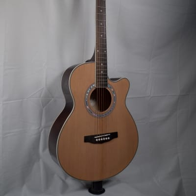 Monterey MA-15N Acoustic Guitar for sale
