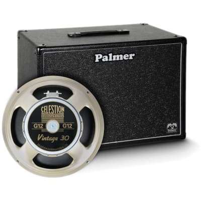 Palmer CAB 112 V30 guitar cabinet for sale