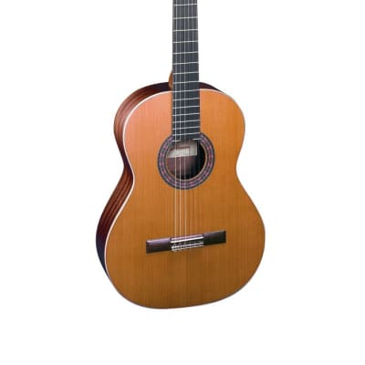 Almansa 401 Cedar Classical Guitar for sale