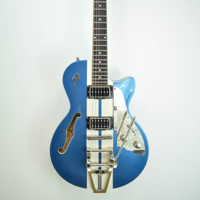 Duesenberg Mike Campbell Starplayer TV for sale