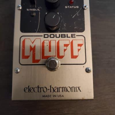 Electro-Harmonix Double Muff Fuzz
