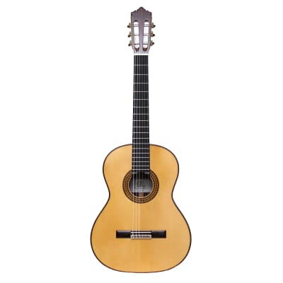 Perez Luthier India Abeto guitare classique for sale
