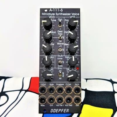 Doepfer A-111-6