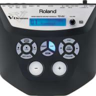 Roland TD-6V Electronic V-Drum Brain Module TD6V 3 4 6 8 9 10 12 20 30 PD125 105 w/Extras