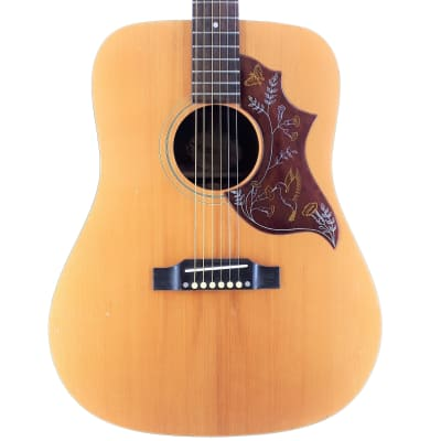 Greco 101 Acustica Japan 70s for sale