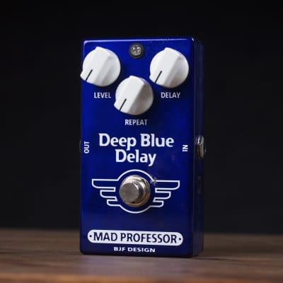 Mad Professor Deep Blue Delay PCB for sale