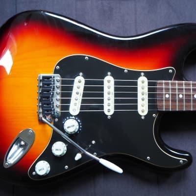 Launhardt TLK ST61 in Three Tone Sunburst for sale