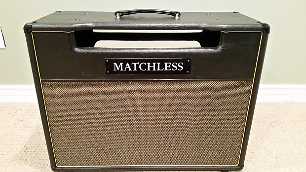 Matchless 212 R Combo Amp Cabinet Loaded or Unloaded | Reverb