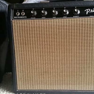 1965 Fender  Princeton 1965 Blackface for sale