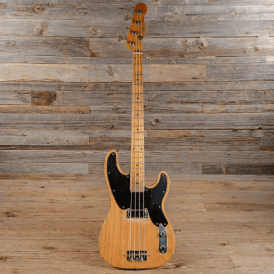 Fender Precision Bass (Refinished) 1951 - 1953