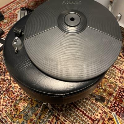 "Roland CY-5 V-Cymbal 10"" Dual-Trigger Pad"