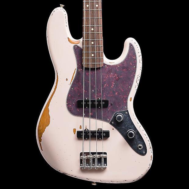 Fender Flea Signature Jazz Bass   Reverb