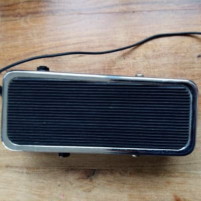 Colorsound Wah 70s for sale