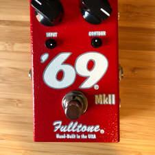 Fulltone 69 MKII