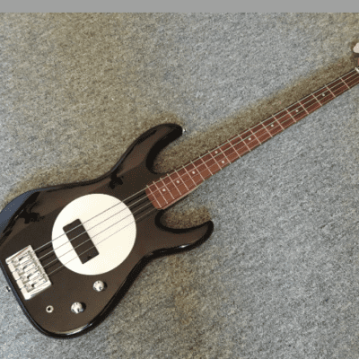Fleabass Wild bass  Black and white flea bass for sale