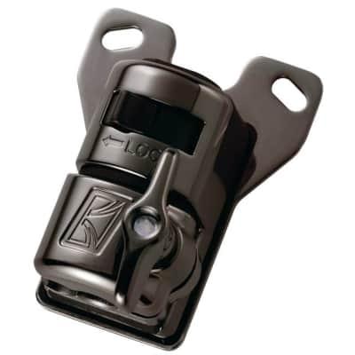 Tama Quick-Lock Tom Bracket Upgrade Pack Black Nickel