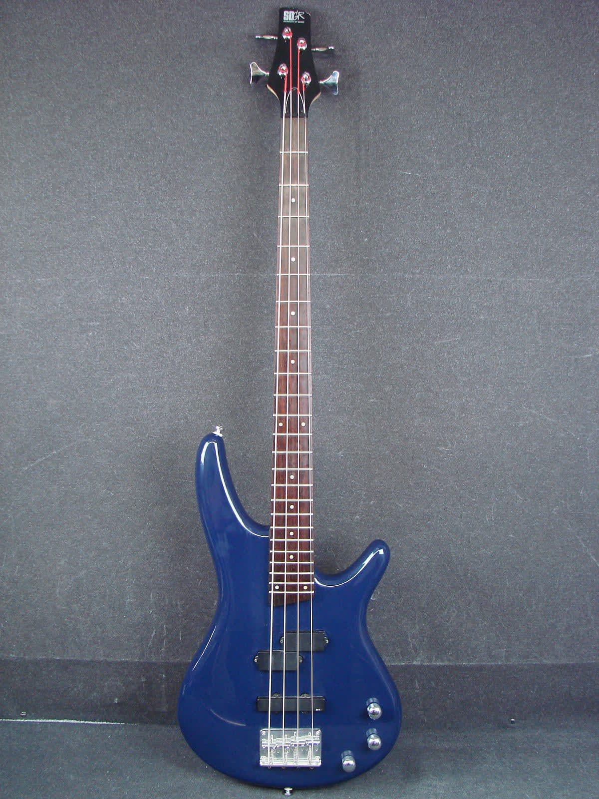 Ibanez Soundgear SR300 Four-String Made in Korea Electric | Reverb