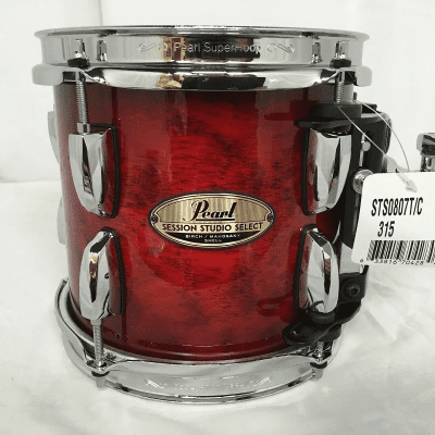 """Pearl STS0807T Session Studio Select 8x7"""" Rack Tom"""