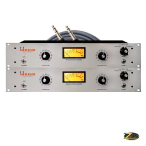 Warm Audio WA-2A Leveling Amplifier Pair